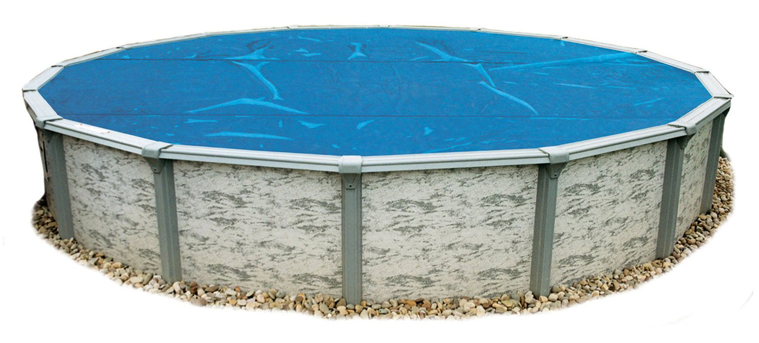 What Is The Best Solar Cover For Above Ground Pool Owners